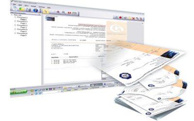 مزایای اسکن و بایگانی دیجیتال