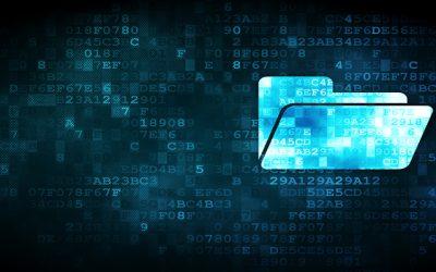 تکنولوژی های جدید ایجاد آرشیو