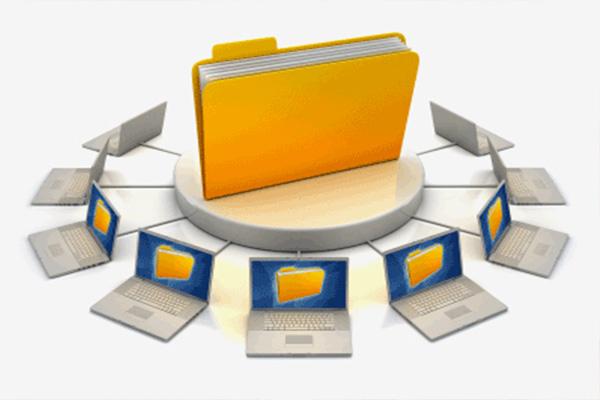 نرم افزار مدیریت مستند